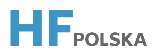 Logo HFPolska_HF_no_powered