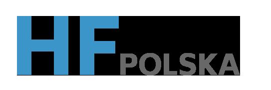 Logo HFPolska_HF_no_powered
